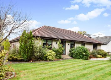 Thumbnail 4 bed detached bungalow for sale in Rossie Park, Dunning Road, Aberuthven