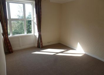 Thumbnail 2 bed flat to rent in Church Road, Terrington St John, Wisbech
