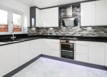 Thumbnail 4 bed detached house for sale in Keepers Farm Close, Windsor
