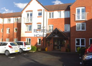Thumbnail 1 bed flat for sale in Bridgewater Court, Birmingham