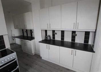 Thumbnail 3 bed flat to rent in London Road, Westcliff On Sea, Essex