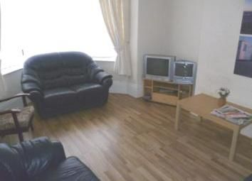 Thumbnail 4 bed semi-detached house to rent in Moorfield Road, Salford