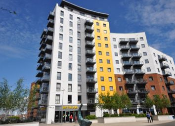 2 bed flat for sale in Centenary Plaza, Hampshire SO19