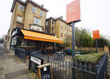 Thumbnail Restaurant/cafe for sale in Peckham Rye, London