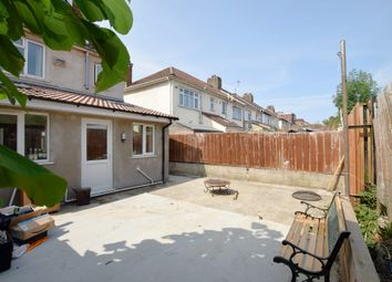 Thumbnail 6 bed end terrace house to rent in Beverley Road, Horfield, Bristol