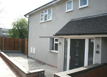 Thumbnail 3 bed property to rent in Rumballs Road, Hemel Hempstead