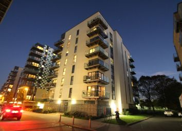 Thumbnail 2 bed flat to rent in Academy Way, Barking, Essex