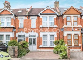 Thumbnail 3 bed terraced house for sale in Auckland Road, Ilford, Essex