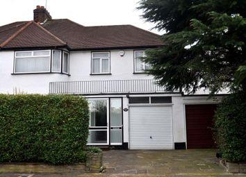 Thumbnail 5 bed semi-detached house for sale in Ilmington Road, Mount Stewart, Kenton