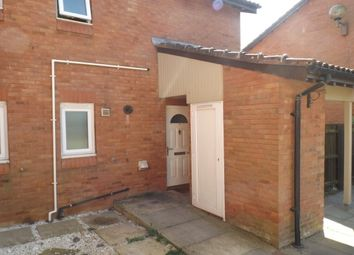 Thumbnail 2 bed flat to rent in Crowhurst, Werrington