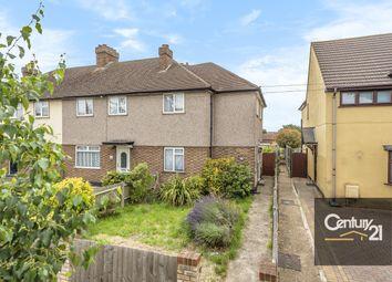 Thumbnail 1 bedroom flat for sale in Ingrebourne Road, Rainham