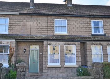 Thumbnail 3 bedroom terraced house for sale in Wellbrook Terrace, Tiverton