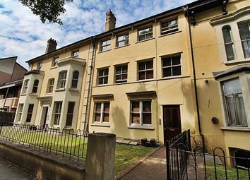 Thumbnail 2 bed flat to rent in The Parade, Roath, Cardiff
