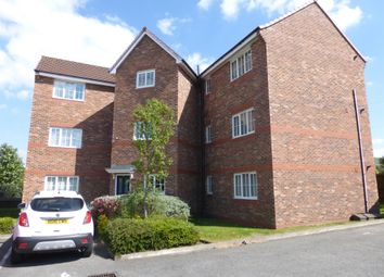 Thumbnail 2 bed flat for sale in Coronation Avenue, Wallasey