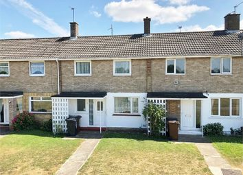 Thumbnail 3 bed terraced house for sale in Pevensey Walk, Corby, Northamptonshire