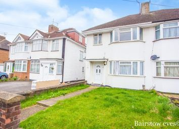 Thumbnail 3 bed property to rent in Stoneyfields Lane, Edgware