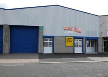 Thumbnail Light industrial to let in Unit 2, Block 3, Shenstone Trading Estate, Bromsgrove Road, Halesowen, West Midlands