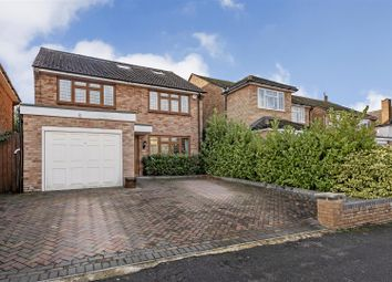 4 bed property for sale in Bourne Road, Bushey WD23