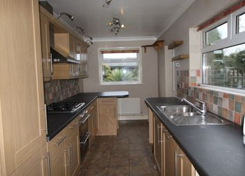 Thumbnail 2 bedroom terraced house for sale in Belvoir Road, Coalville