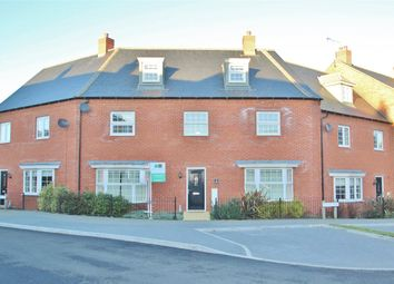 Thumbnail 5 bed property for sale in Needlepin Way, Buckingham