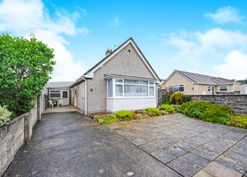 Thumbnail 3 bed detached bungalow for sale in Cherry Tree Avenue, Newton, Porthcawl