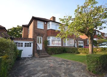 Coledale Drive, Stanmore HA7. 3 bed semi-detached house