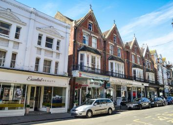 Thumbnail 1 bed flat for sale in South Street, Eastbourne, East Sussex
