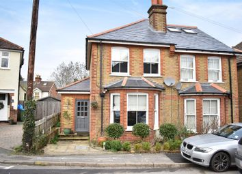 Thumbnail 2 bed semi-detached house for sale in Hatfield Road, Ashtead