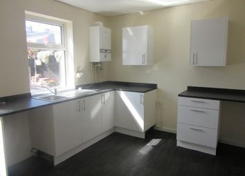 Thumbnail 3 bed terraced house to rent in Gelli Street, Port Tennant, Swansea.