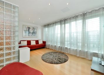 Thumbnail 2 bed flat to rent in Beckford Close, Kensington