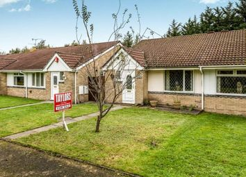 Thumbnail 2 bed bungalow for sale in Waterloo Close, Pen-Y-Lan, Cardiff, Wales