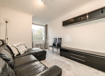 Thumbnail 1 bed flat to rent in Meyrick Road, London