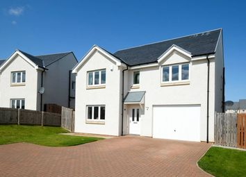 Thumbnail 4 bed detached house for sale in 8 Auld Coal Crescent, Bonnyrigg, Bonnyrigg