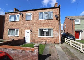 Thumbnail 2 bed property for sale in Eastbourne Road, Darlington