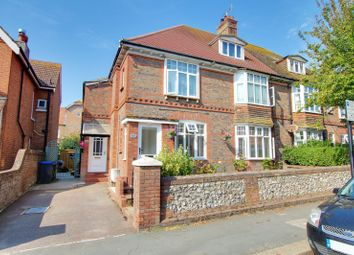 6 bed semi-detached house for sale in Salisbury Road, Worthing, West Sussex BN11