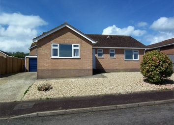 Thumbnail 2 bed detached bungalow to rent in Prince Charles Way, Seaton