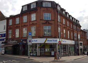 Thumbnail Office to let in Trinity Point, Trinity Street, Hanley, Stoke On Trent, Staffs