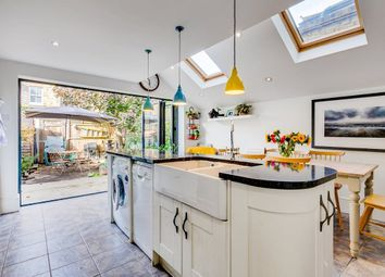 3 bed terraced house for sale in Kings Road, London SW14