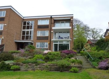 Thumbnail 2 bedroom flat to rent in Dorin Court, Talbot Road, Oxton