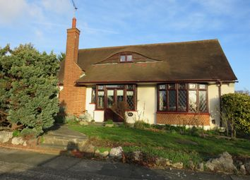 Thumbnail 2 bed bungalow for sale in Brook Road, Gidea Park, Romford