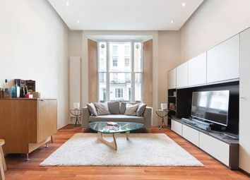 Thumbnail 1 bedroom flat to rent in St Stephen's Gardens, London
