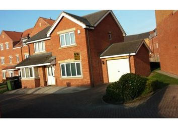 Thumbnail 5 bedroom detached house for sale in Radcliffe Close, Gateshead