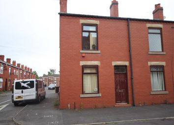 Thumbnail 2 bed terraced house for sale in Urmston Street, Leigh