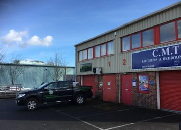 Thumbnail Light industrial to let in Metcalf Way, Crawley