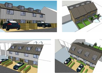 Thumbnail Land for sale in Palmerston Road, Sutton, Surrey 4Ql