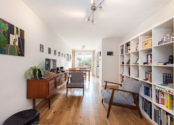 Thumbnail Terraced house for sale in Balcorne Street, London