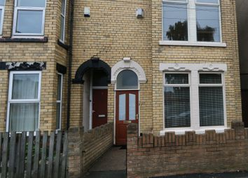 3 bed semi-detached house for sale in St. Leonards Road, Hull, East Yorkshire HU5