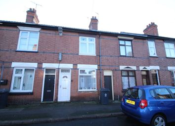 Thumbnail 2 bed terraced house for sale in Paget Road, Leicester