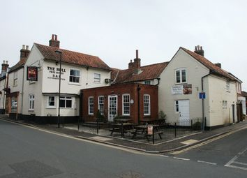 Thumbnail Pub/bar for sale in 41 Bridge Street, Fakenham