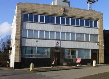 Thumbnail Office to let in Newcastle Street, Stoke-On-Trent, Staffordshire